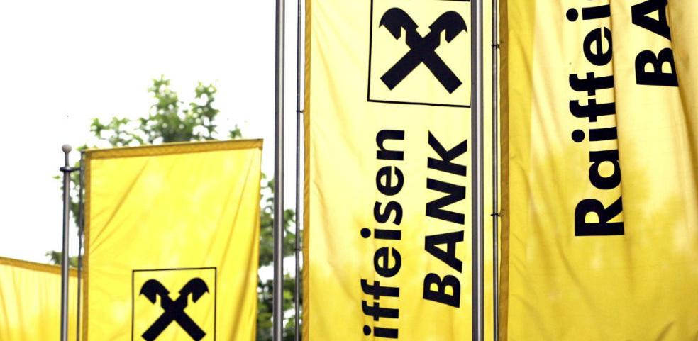 Raiffeisen banka ne razmatra opciju povlačenja sa bh. tržišta