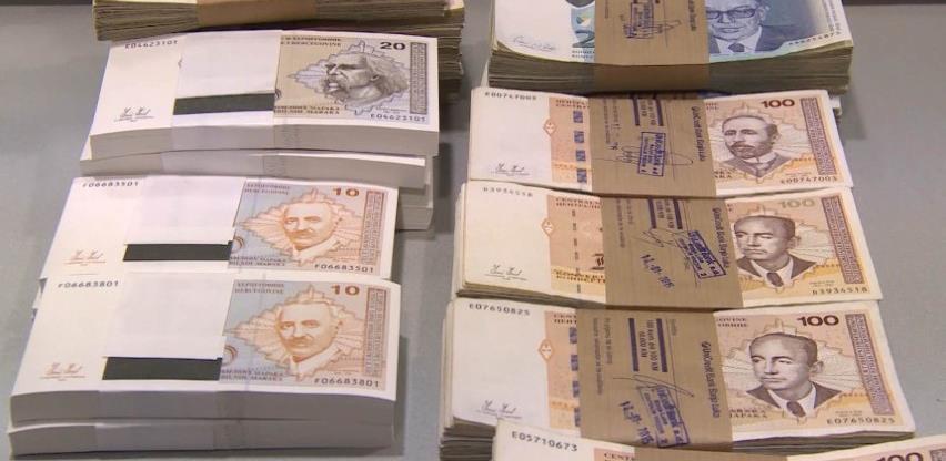 Vidović: Pad prihoda trebao bi biti manji od projektovanog