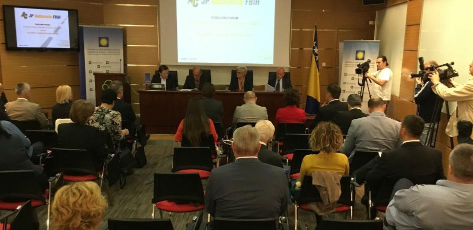 Prilika za razvoj: Kako do autoputa Sarajevo-Beograd?