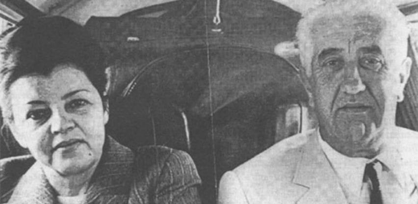 Danas je 43 godine od pogibije predsjednika Vlade SFRJ Džemala Bijedića