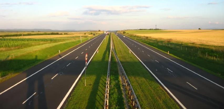 Izgradnja autoputu Sarajevo - Beograd koštaće oko 2,5 milijarde eura