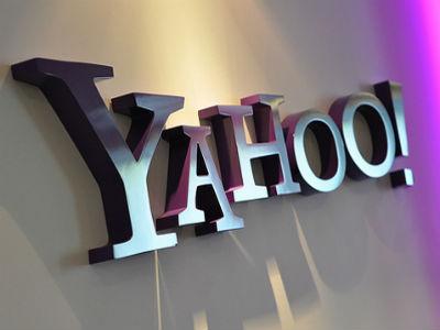 Yahoo tone sve dublje