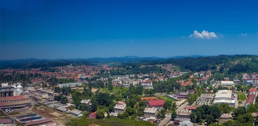 Zbog deponije krečnog taloga u Lukavcu građani zabrinuti za zdravlje