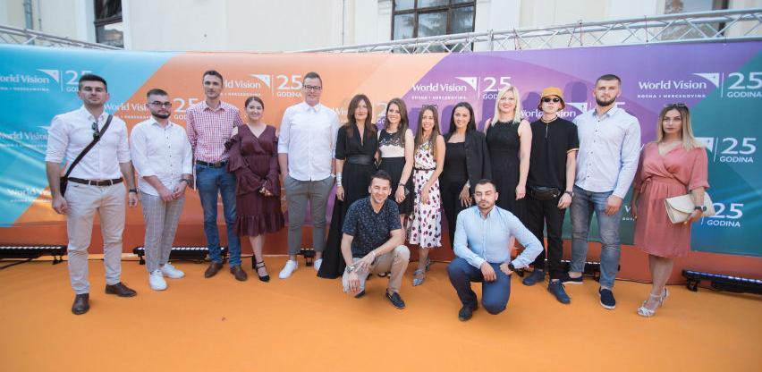 Obilježeno 25 godina postojanja World Vision International u BiH