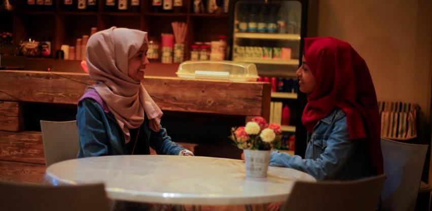 Žena koja je promijenila pravila, pokrenula biznis u Jemenu