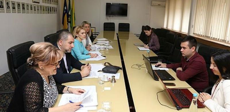 Stručnjaci IFC-a borave u Zenici s ciljem poboljšanja poslovnog okruženja
