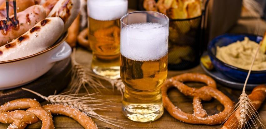 Odluka o dopuštenoj visini tehnološkog manjka, kala, kvara, rastura i loma u proizvodnji piva