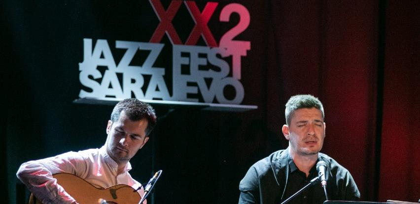 """(Ne)namjernom greškom: """"Jazz Festu"""" ove godine nisu dodijeljena sredstva"""