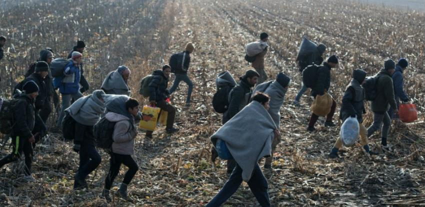 Mađarska uvela porez od 25 posto organizacijama koje pružaju podršku migrantima