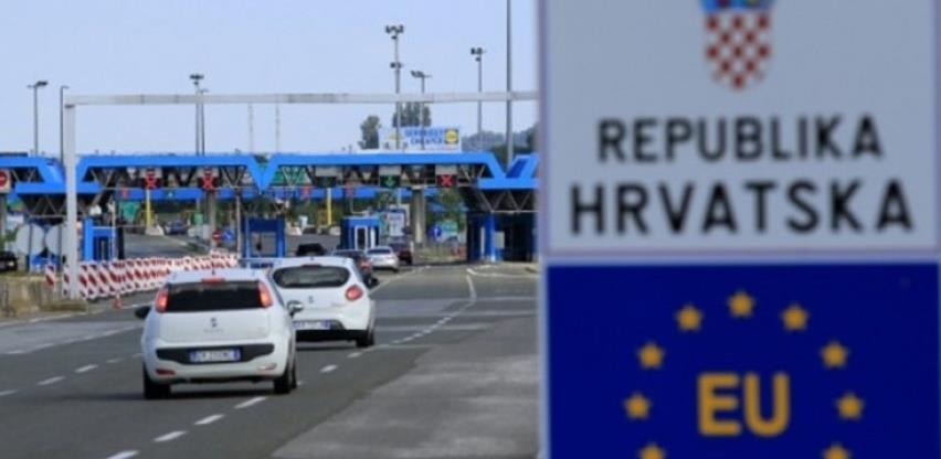 U slučaju hitne situacije, građani BiH mogu u Hrvatsku bez PCR testa
