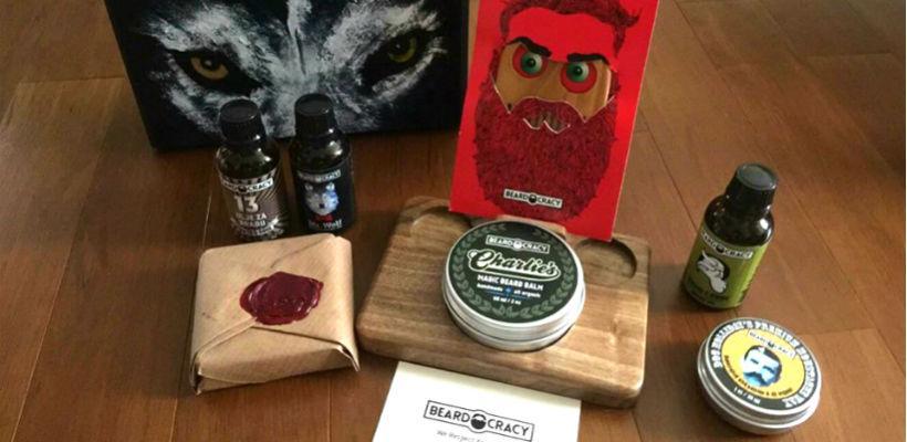 Beardocracy - prvi domaći brend sa proizvodima za njegu muške brade