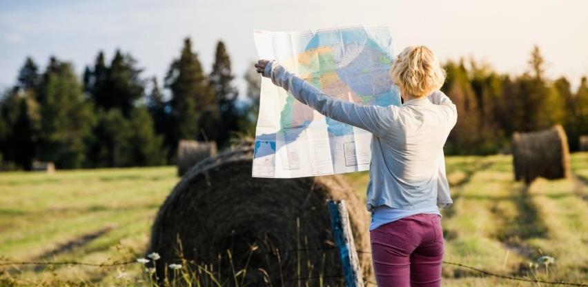 Pravilnik o sadržaju i načinu isticanja turističke signalizacije