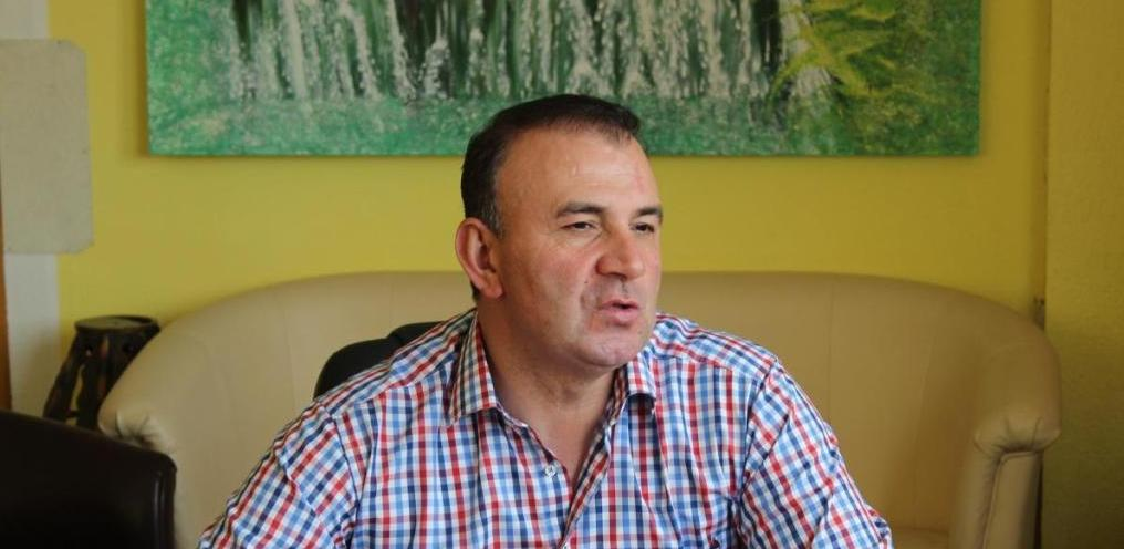 Senajid Husić: Gdje je zdrava radna klima, tu mora biti uspjeha