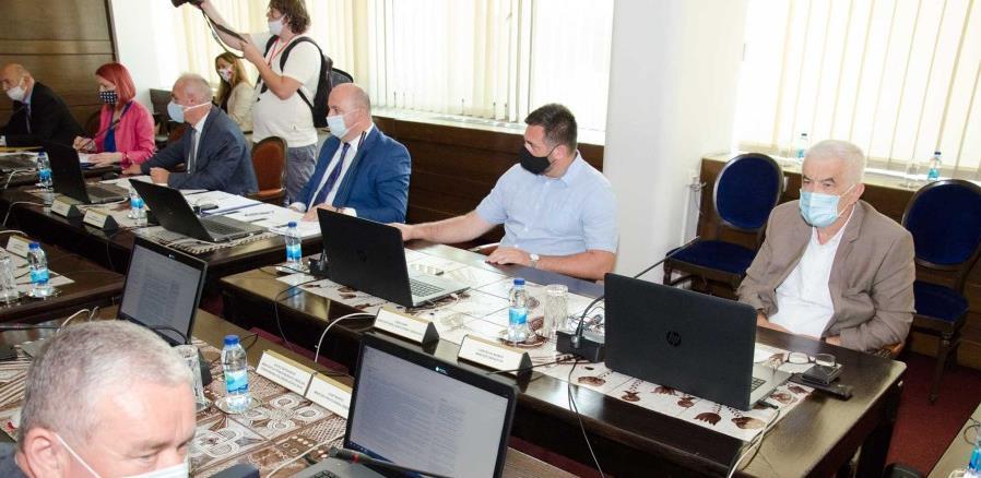Bivši Armijsko-medicinski centar biće prilagođen za potrebe izolatorija KS