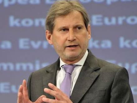 Hahn: BiH mora postati članica Europske unije