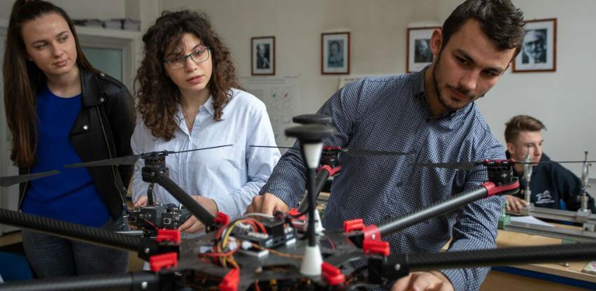 Studenti Mašinskog fakulteta na korak učešću na CERN-u – traže sponzora