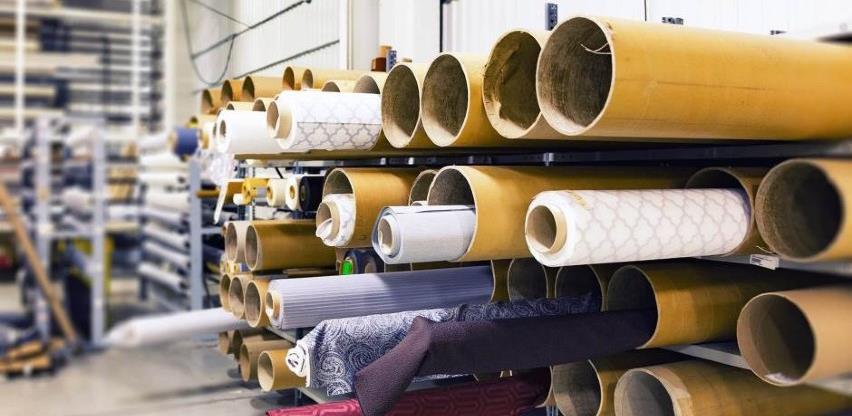 Evropska industrijska proizvodnja naglo stala u septembru