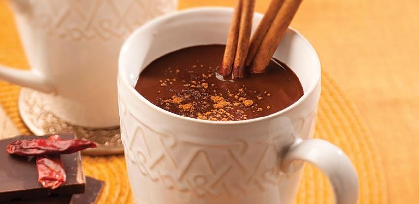 Stigla je zdrava zamjena tople čokolade, oduševit će vas