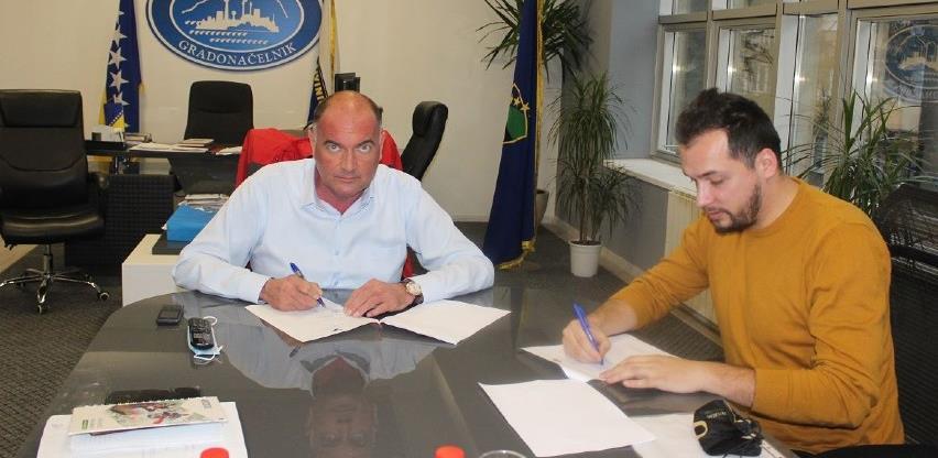 Grad Živinice i i-platforma potpisali Memorandum o saradnji
