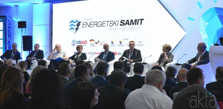 BiH zaostaje u provedbi EU zakonodavstva u sektoru električne energije i gasa