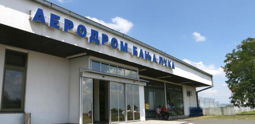 Od 12.aprila čarter turistički letovi iz Beograda za Banju Luku