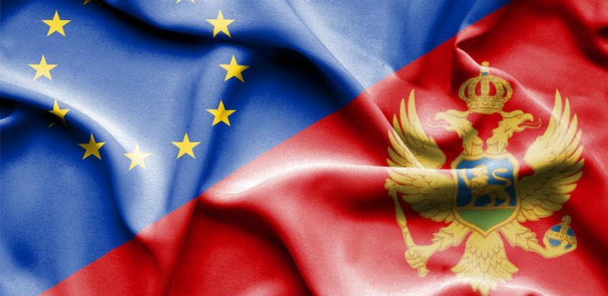 Nacionalni konsenzus oko članstva Crne Gore u EU