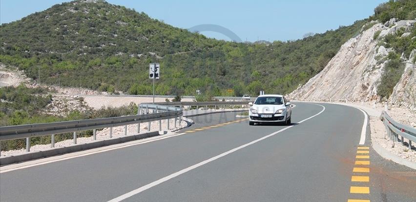 Rekonstrukcija puta Neum-Stolac uključena u projekat modernizacije puteva u FBiH