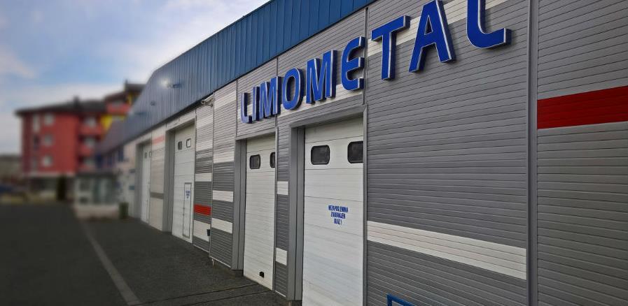 Proizvodi Limometala krase krovove širom Evrope, SAD-a i Južne Koreje
