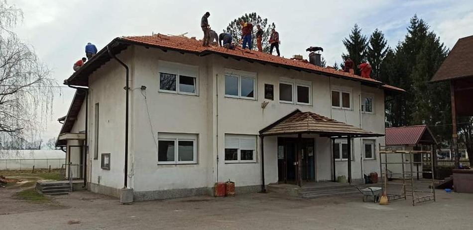 Gornja Piskavica dobija novi društveni dom