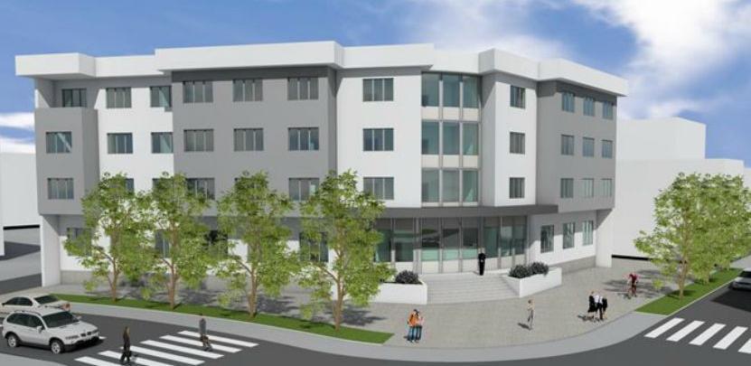 Raspisan tender: Počinje izgradnja Palate pravde u Trebinju