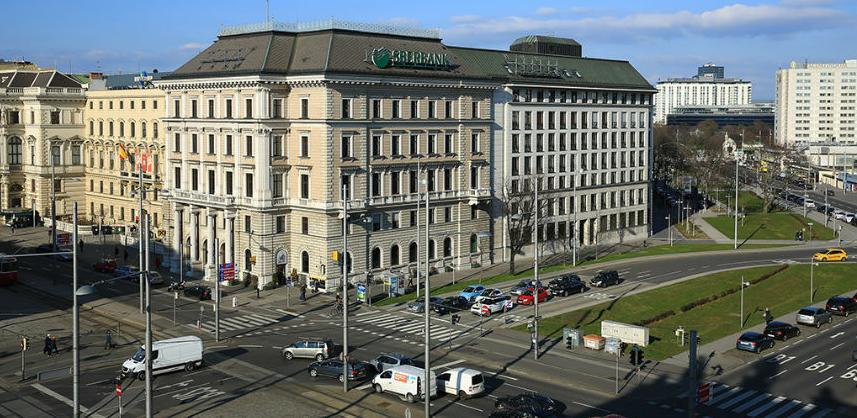 Fitch potvrdio rejting na nivou BB+ i pozitivne izglede za Sberbank Europe AG