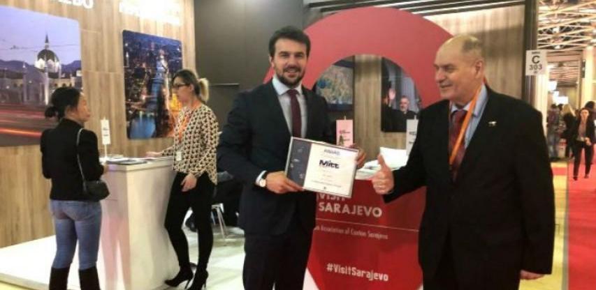 Moskovski Mitt – Još jedna nagrada za Turističku zajednicu KS