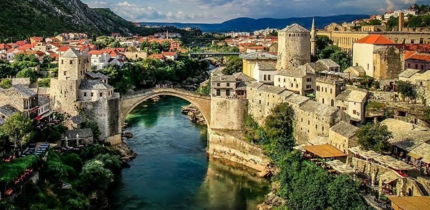 Vlada FBiH prusmjerava sredstva za projekt izgradnje kolektora u Mostaru
