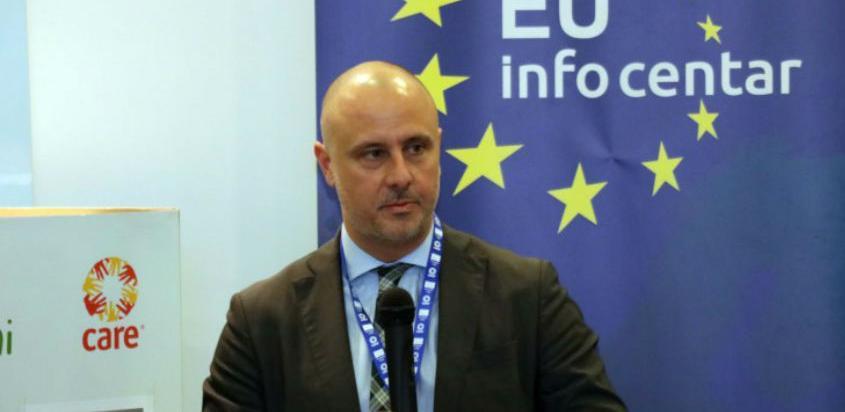 Visoki dužnosnici EU u posjetu BiH dolaze s pozitivnom porukom