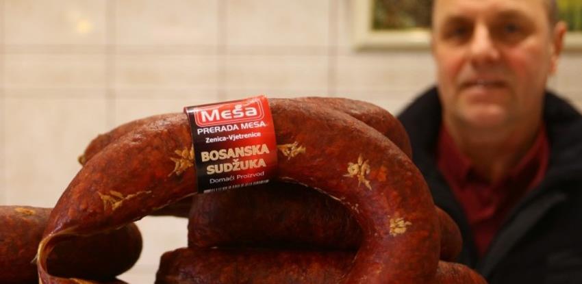 Zenički 'Hadžijski sudžuk' pobjednik regionalnog festivala