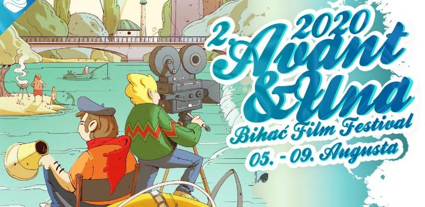 "Drugi Bihać Avantura Film Festival ""Avant&Una"" od 05.-09. augusta"