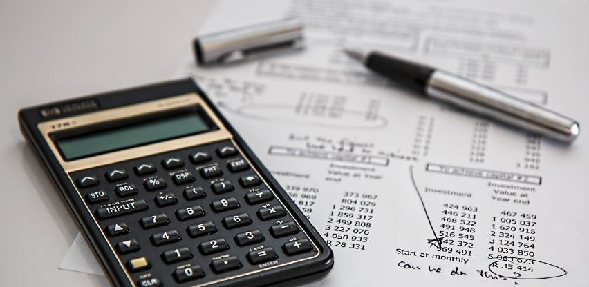 Zakon o izmjenama Zakona o visini stope zatezne kamate na javne prihode