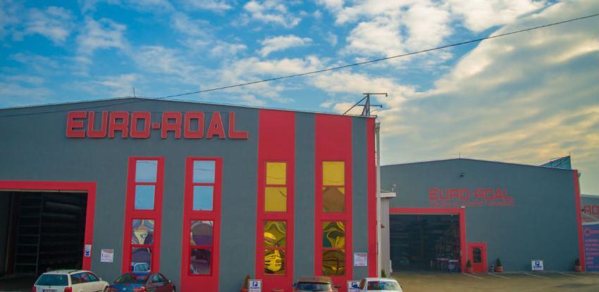 EURO ROAL planira ulazak na tržišta Balkana sa vlastitim lagerima