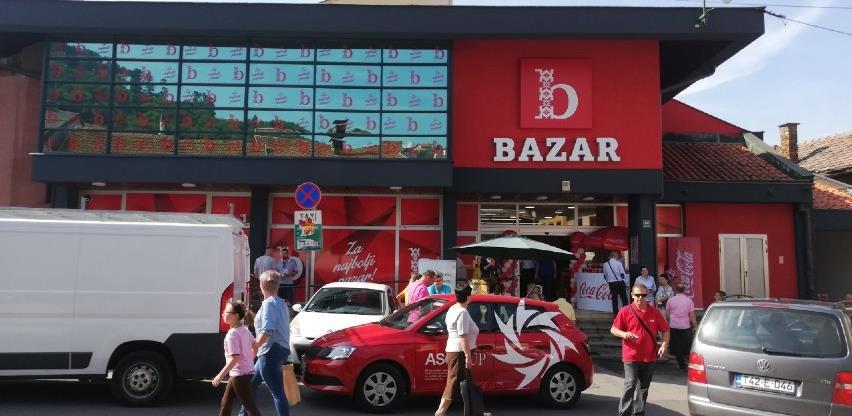 Klas planira osnovati firmu Bazar d.o.o. Sarajevo