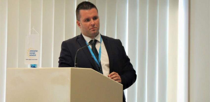 Blagojević: Jačanjem privrede RS zaustaviti negativne trendove iz prošle godine