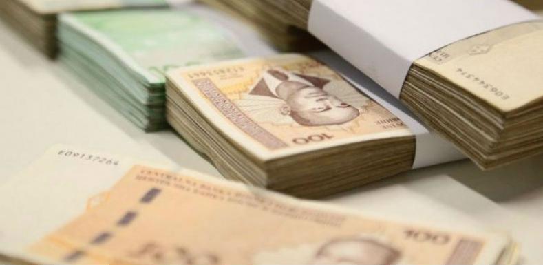 UIO prikupila 289 miliona KM više nego lani