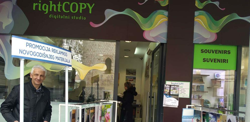 Right Copy u okviru Dana otvorenih vrata predstavio ponudu promotivnih poklona