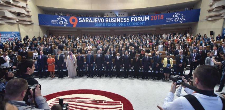 Sve spremno za 10. SBF: Investitori i privrednici iz cijelog svijeta u Sarajevu