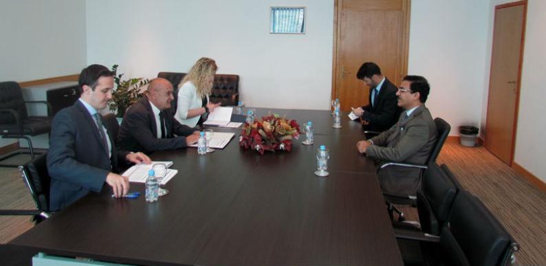 Uskoro Sporazum o ukidanju dvostrukog oporezivanja između BiH i S. Arabije
