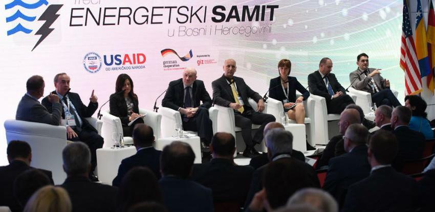 400 najvećih stručnjaka i donosilaca odluka na 4. Energetskom samitu u Neumu