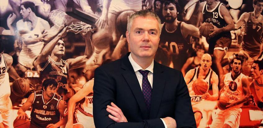 Dejan Tomašević: Posvećenost je glavni preduslov za postizanje uspjeha!