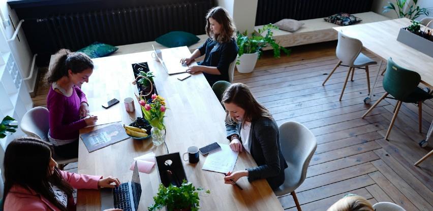Manje od polovine žena u svijetu nalazi se na tržištu rada