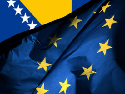 Bosnia submitted the membership application, but we still have no information on when it should reach the agenda of the European Union Council.
