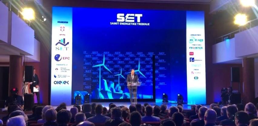 Uspješno završen samit energetike, usvojeno osam zaključaka