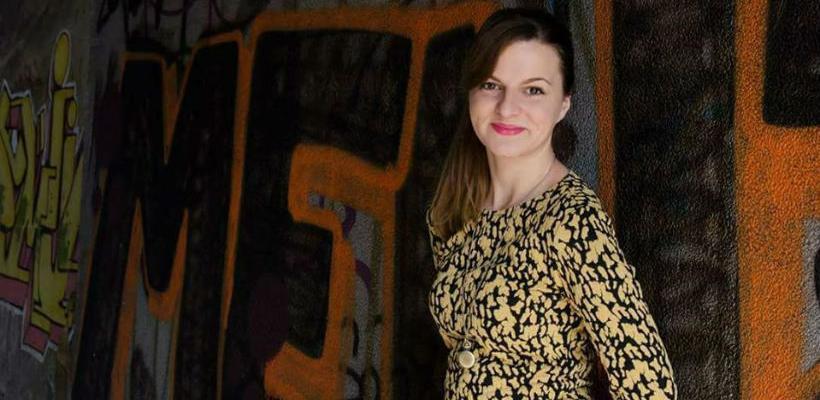 Sanela Krsmanović-Bistrivoda: Gluma je zanat koji se stalno brusi